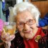 Une centenaire: «Mon secret? Du whisky et quinze cigarettes par jour»