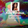 Elle tweete qu'elle est ivre et tue deux personnes au volant