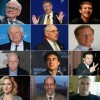67 personnes aussi riches que la moitié du monde