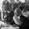 Le coin de l'histoire : Comment le Général Kébreau imposa  Francois Duvalier en 1957