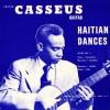 Centenaire du génial guitariste Haïtien  Frantz Casséus (1915-2015) : Hommage de Marc Mathelier