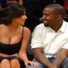 Le bébé de Kim Kardashian et Kanye West s'appelle Saint