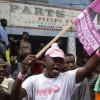 Élections en Haïti: les observateurs de l'UE achèvent leur mission