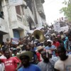 Haïti : 27 candidats briguent la présidence