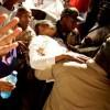 L'ex-Président Jean-Bertrand Aristide, pris d'un malaise, tombe en syncope
