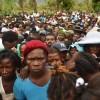 Haïti: deux semaines après Matthew, l'aide se fait toujours attendre pour plusieurs