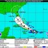 Le saviez-vous ? :   Comment nomme-t-on les cyclones tropicaux ?