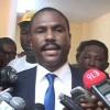 Haïti: Jude Célestin dénonce des irrégularités dans le dépouillement du vote