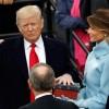 Donald Trump devient le 45e président des États-Unis