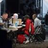 Le flot de migrants haïtiens ne tarit pas au Québec