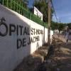 La Croix-Rouge canadienne rebâtit l'hôpital de Jacmel
